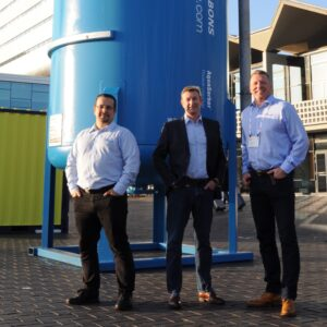 CPL Activated Carbons at Aquatech Amsterdam 2019