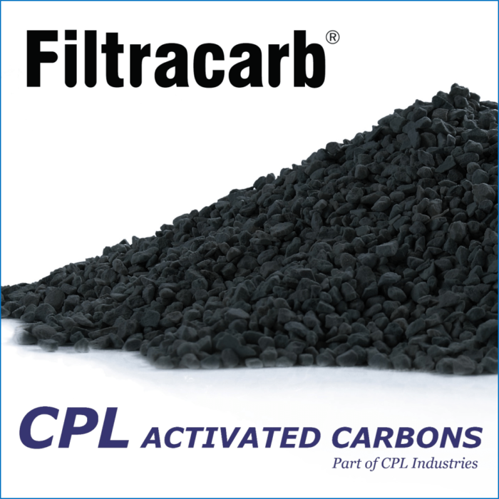 Filtracarb activated carbon - CPL