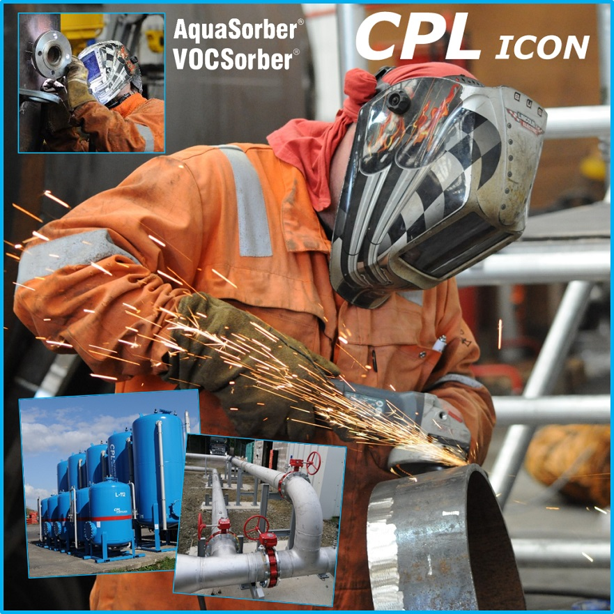 CPL Icon designs, manufactures and installs a wide range of Clean-Flo mobile activated carbon filters for CPL Activated Carbons.