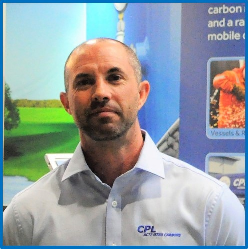 CPL Activated Carbons - Jason Holgate