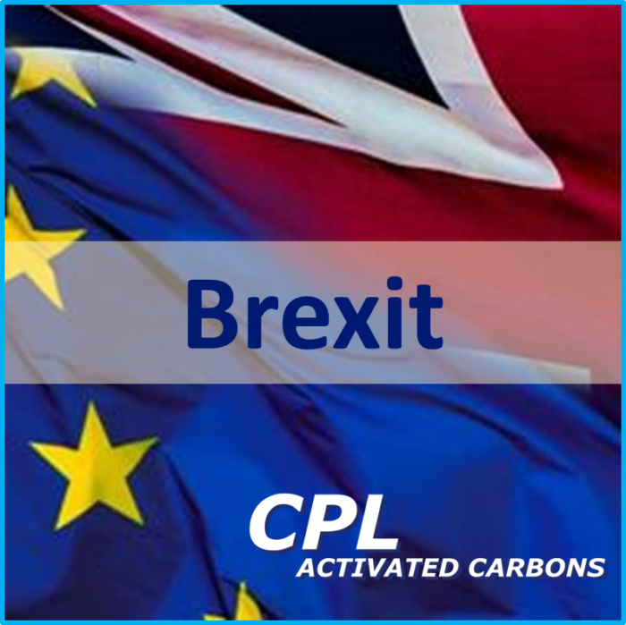 CPL Activated Carbons assessment of the impact of Brexit on UK activated carbon customers